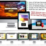 Power Lead System Lead Capture Page Creator