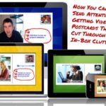 Power Lead System Video Postcard Creator