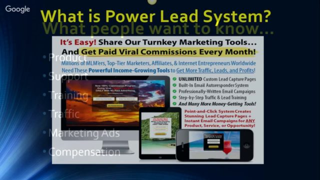 Power Lead System Hangout October 18 2017 The $500 Daily System