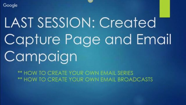 Power Lead System How to Follow Up with Email Marketing