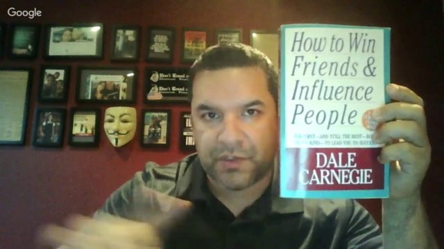 Power Lead System Thursday Training 17 How to Build Your Facebook Audience